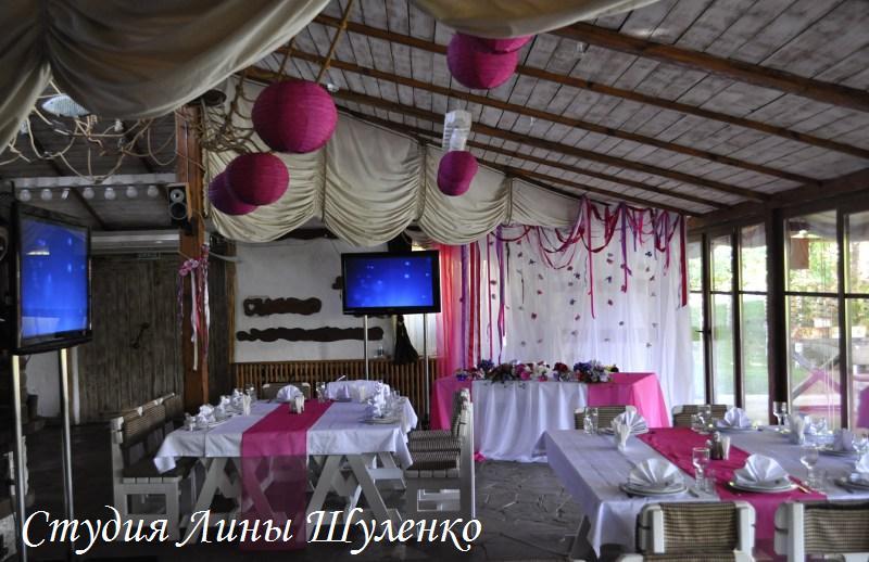 свадьба в рыбацкой деревне симферополь фото